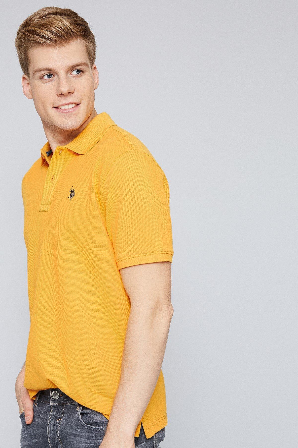 97d131572ef21 U.S. Polo Assn.Erkek T-Shirt